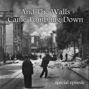 And the Walls Came Tumbling Down