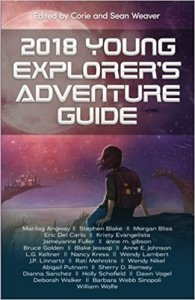 Young Explorers Guide 2018