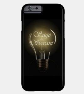 lightblub phone