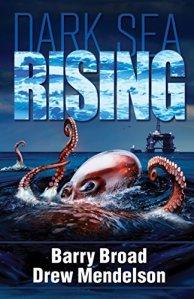 Dark Sea Rising book cover
