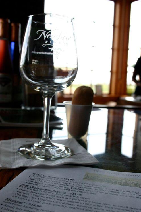 New Kent Winery - 12
