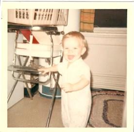 Scott-11 Months Old Just Happy