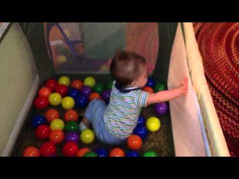Yea, Ball Pit!