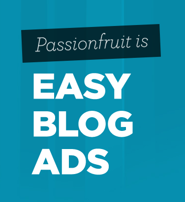 Adding Ads to your website
