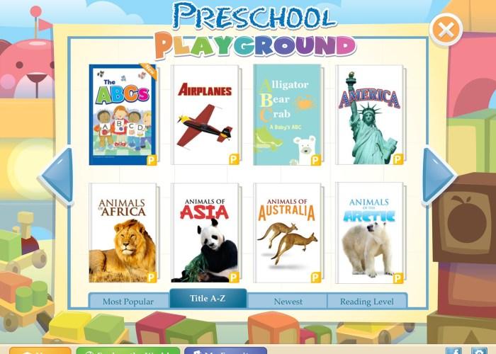 FarFaria – Children's Books for the iPad Review