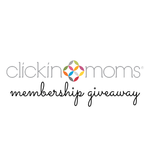 Clickin Moms Membership Giveaway!