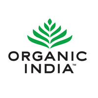 ORGANIC INDIA Tulsi Tea Smoothie