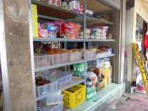 Local small grocer