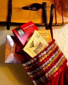 tea & coffee for the backpacker