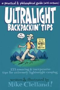 Ultralight-Backpackin-Tips-Clelland-Mike-9780762763849