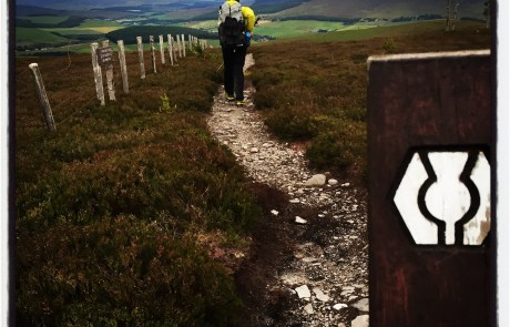 Oboz Trail Tales, 7 tips for hiking in Scotland