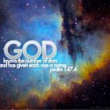 God Knows the stars - Copy