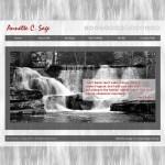 Sage Design Group Website Design | Annette Sage