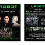 i-Robot Sell Sheet