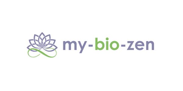 my-bio-zen logo design