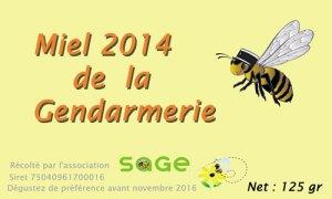 etiquette-miel-gendarmerier