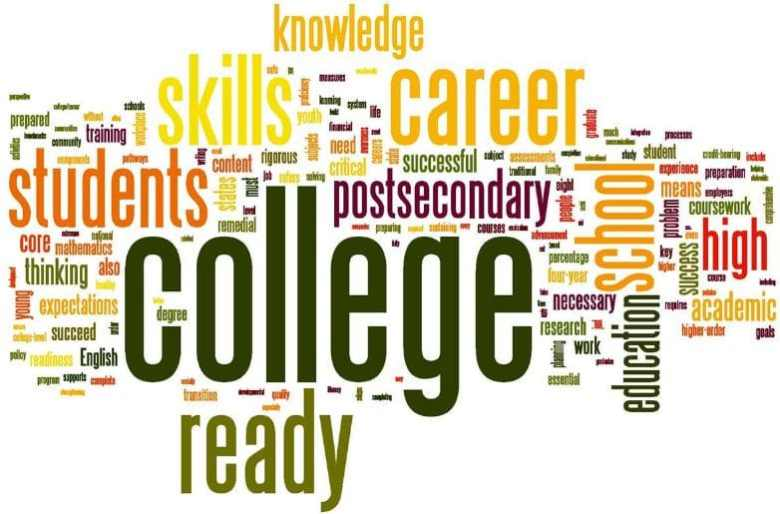college application sage educators