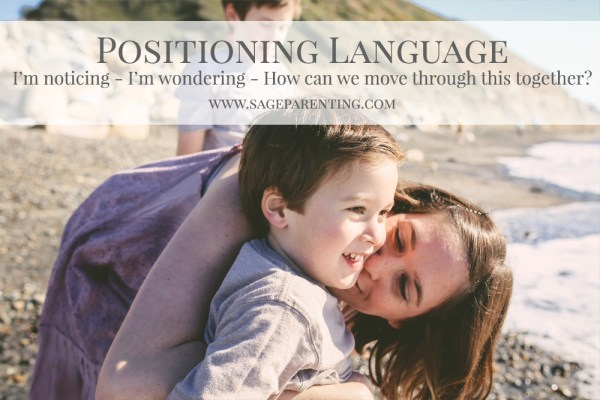 PositioningLanguage