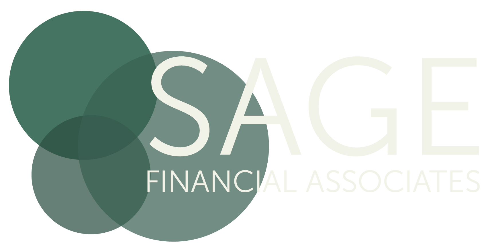 SAGE FINANCIAL ASSOCIATES