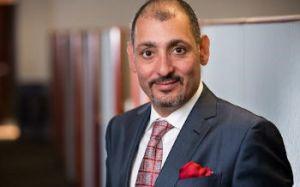 Dean Zayed, Investment Advisor