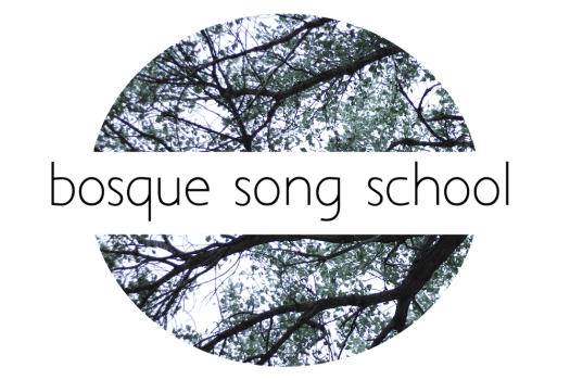 bosque song school - sage harrington