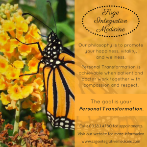 goals, transformation, personal, Dr. Roemmelt