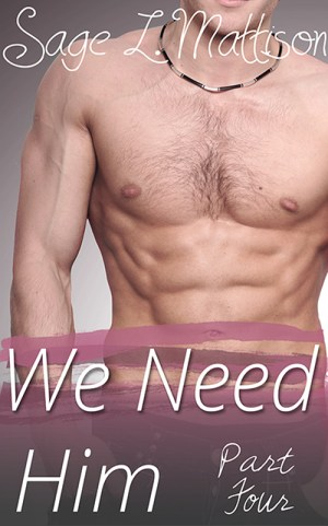 We Need Him Part 4 by Sage L Mattison