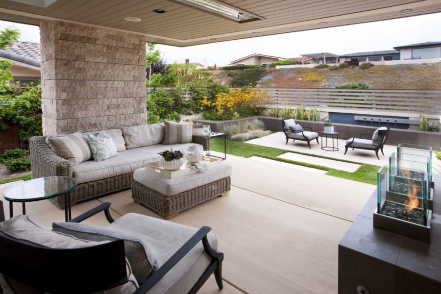 Outdoor Living and outdoor entertaining in a comfortable ... on Outdoor Living Designer id=34505