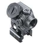 Bushnell Tac Optics Red Dot Lil P Prism Sight (SKU BT71XPS)