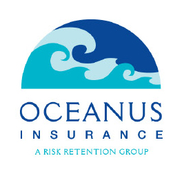 Oceanus Logo | Sage River Graphics