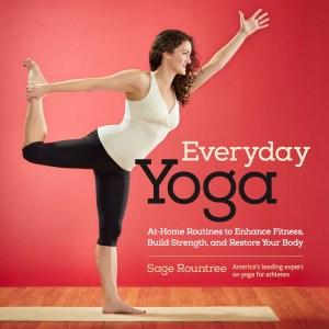 Everyday Yoga Cover