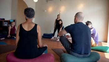 New Format Summer Intensive Yoga Teacher Training Now Online Summer 2020 Sage Rountree