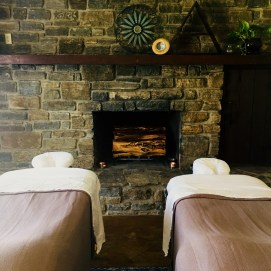 Marble Falls Texas Couples Massage Therapy Anniversary Retreat