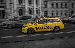 Taxi - sagetravels