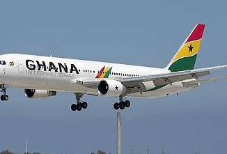 Ghana Planning To Establish A National Airline As They Analyze Proposals