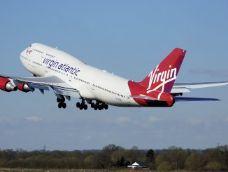 Virgin Atlantic Suspends Nigerians From Booking Flights Online on Their Website