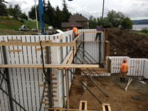 campbell river general contracting