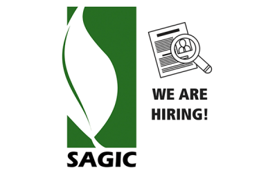 SAGIC requires the services of an Executive Administrator