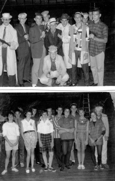 1950s – Page 3 – Saginaw Super Senior Alumni