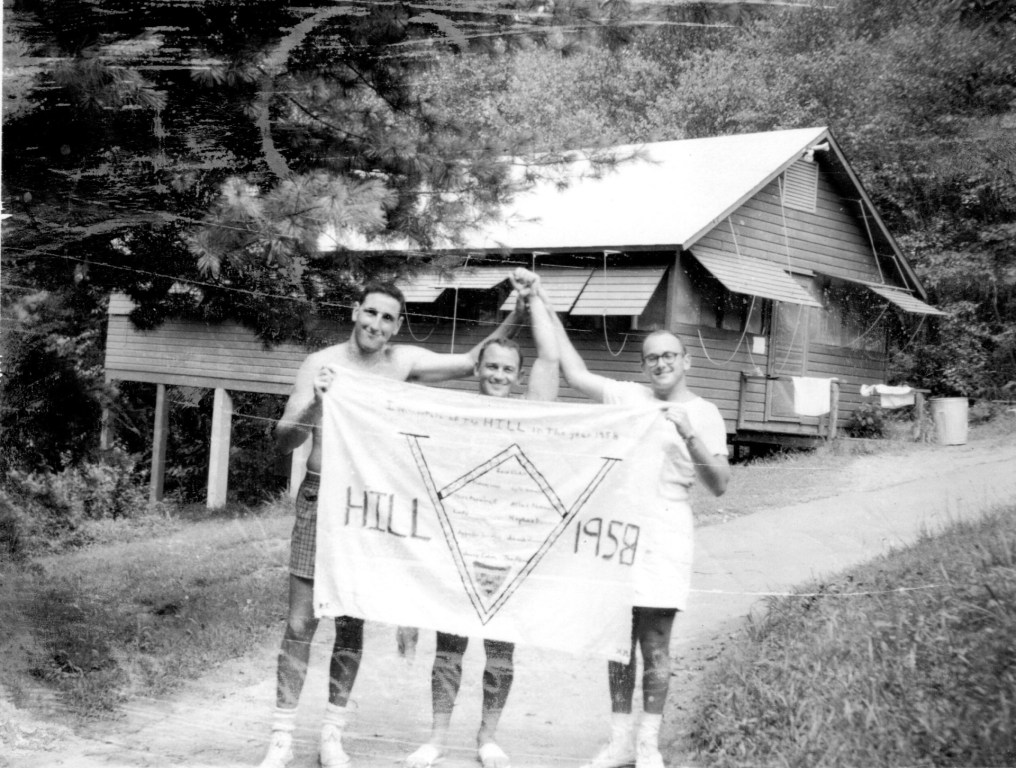 Hill-IJ Game Then and Now – Saginaw Super Senior Alumni