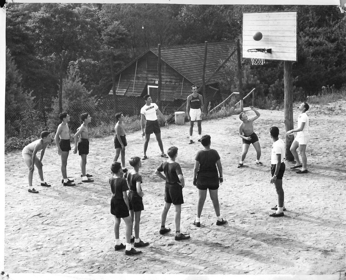 The Beginning-1927 to the 1950's – Saginaw Super Senior Alumni