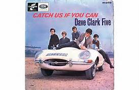 The Dave Clark Five-Blast From The Past – Saginaw Super ...