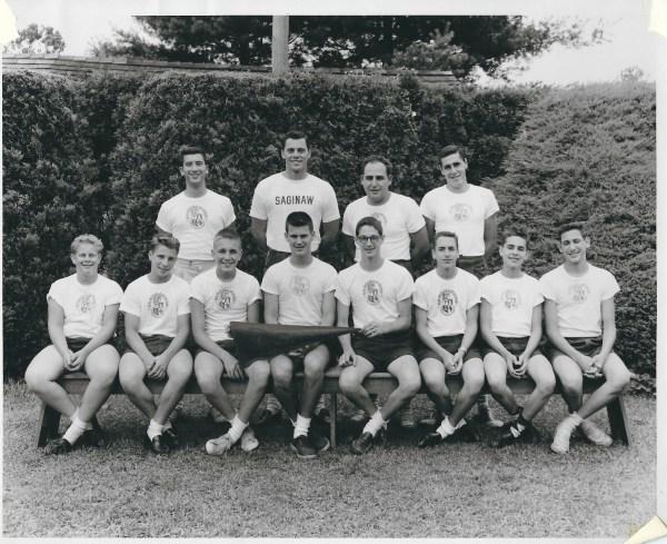 Kodak Moments: 1950's – Saginaw Super Senior Alumni