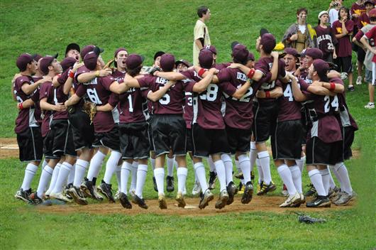 Hill-IJ Game – Saginaw Super Senior Alumni
