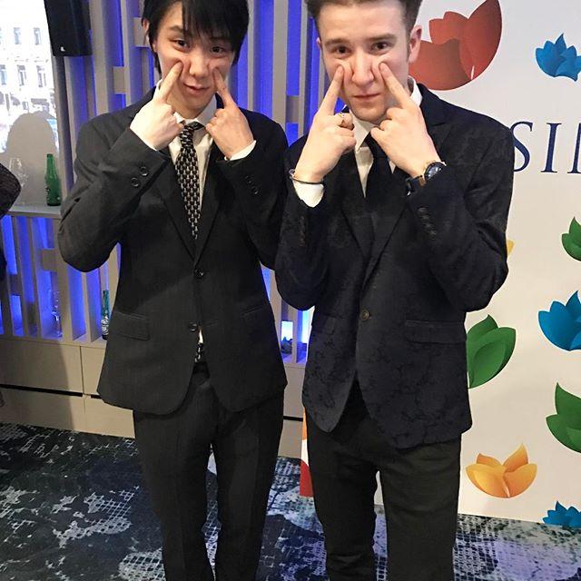 ミーシャ・ジーが引退。浅田真央や高橋大輔を尊敬…instagramも!