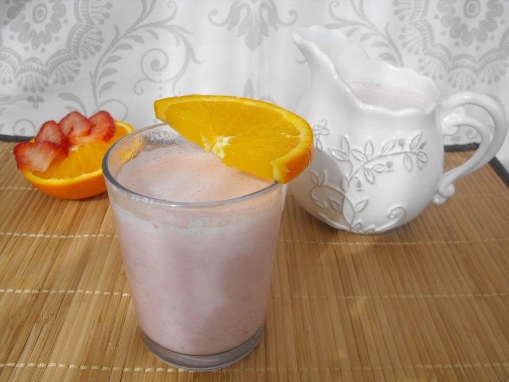 cilekli-smoothie