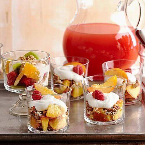 meyve-yoğurt-yemiş