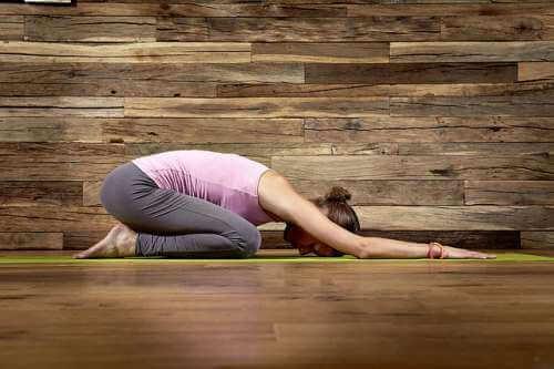 yoga-rahatlamak