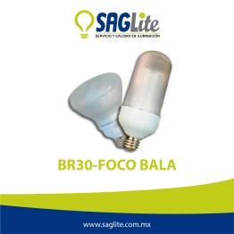 FOCO BALA - BR30