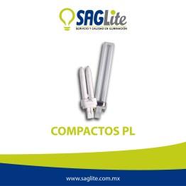 COMPACTOS FLUORESCENTES